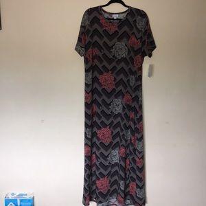 Maria Dress